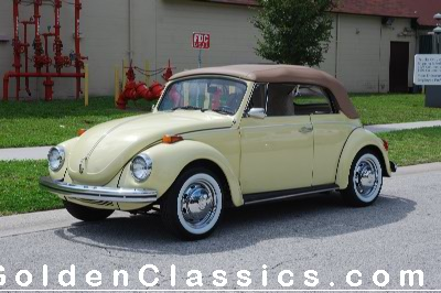 1971  VOLKSWAGEN  Beetle Convertible CLICK HERE FOR PHOTOS in a NEW WINDOW