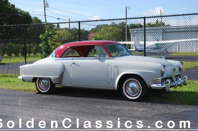 1952  OTHER  Studebaker Champion Hardtop CLICK HERE FOR PHOTOS in a NEW WINDOW