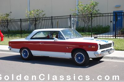 1969  AMC  Rambler Scrambler CLICK HERE FOR PHOTOS in a NEW WINDOW